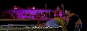 Hey, Happy! - PELICULA - Canadá - 2001