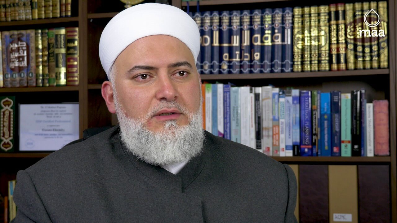 Episode 40 - The Natural System | Shaykh Hassan Elsetohy - Boys In