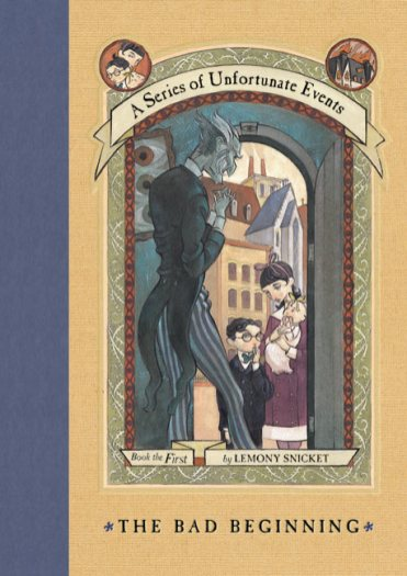 A Series of Unfortunate Events (series)