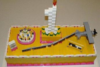 Amazing Lego Creation - 10