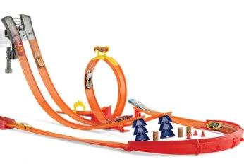 Super-Duper Racetrack