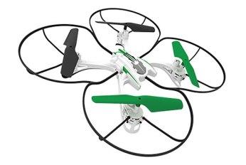 X-Quad Sky Viper Stunt Quadcopter