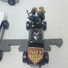 KISS Truck