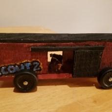 Box car 2,0