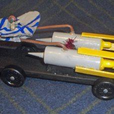Anikin's Pod Racer