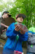 Boy Scouts of America Magic Camporee in Connecticut