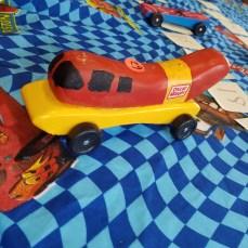 Oscar Mayer Wienermobile!