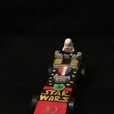 The Storm Trooper Car