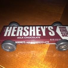 The bar car