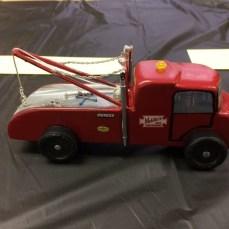 Pap Paps Truck