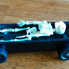 Death racer