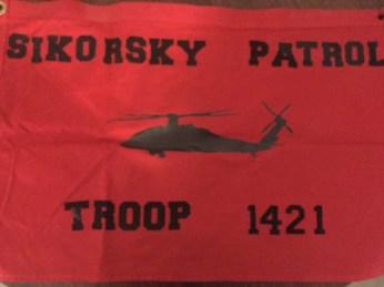 Sikorsky Patrol