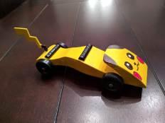 Pikachu Bolt