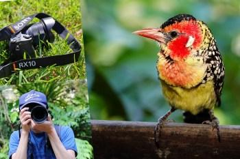 新竹城市生態探索小旅行 Sony RX10IV親子生活實測報告