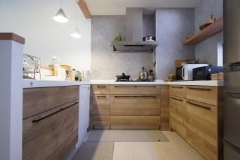 日本廚具Clean up開箱|廚房改造預算怎麼抓