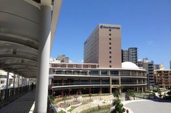 【沖繩住宿】那霸國際通大和Daiwa Roynet Hotel  位置好到無可挑剔的市區飯店 