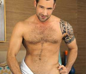Male Hunk | Ryan Stack