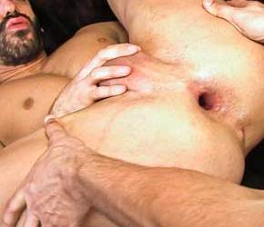 Cuzão Arrombado - Lucio Saints fucks Italo