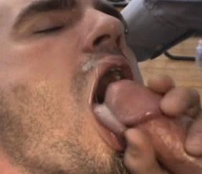 Boqueteiros | Só porra na boca