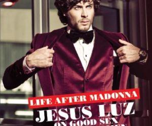 Jesus Luz fala sobre vida sem Madonna