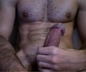Amateur | Saradão pauzudo tocando uma bronha na cam