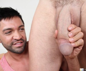 Big Cock Fucks | Kris Anderson & Dominic Pacifico