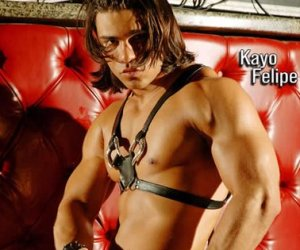 G HOT | Kayo Felipe