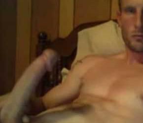Machos bem dotados em vídeos solo - Amador Gay