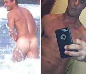 Paulo Zulu: Instagram do ator vaza o próprio nude