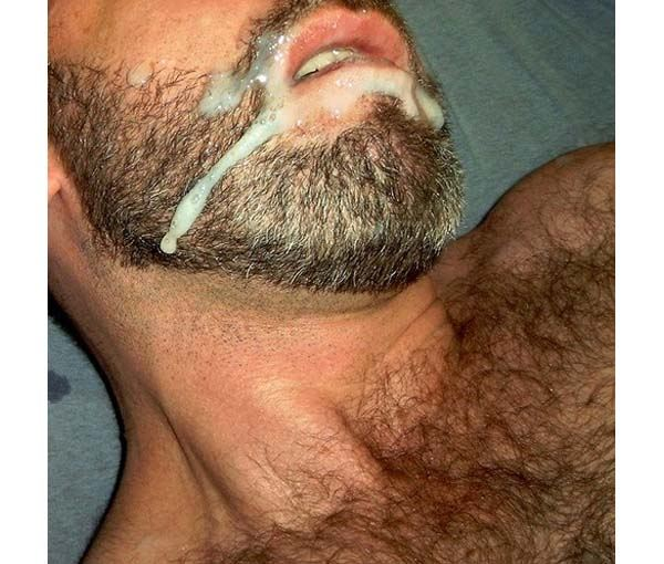 homem mais velho leite na cara gay amador