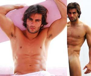 Dream Boy | Nelson Ribeiro pelado