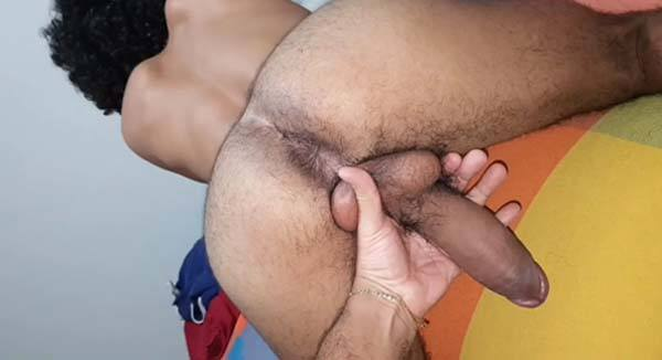 passivo pauzao macho ao natural