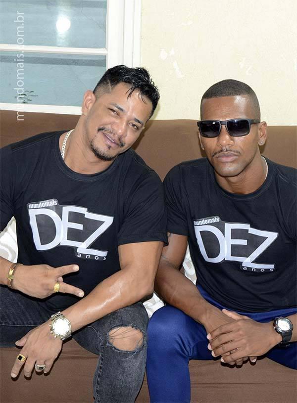 homens negros cafuçu brasil