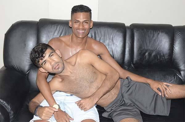 sexo gay brasil henrique vinicius pelados