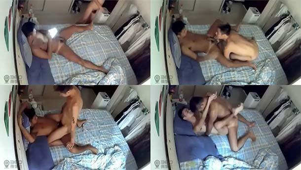 asiatico noivo socando cu gay amador