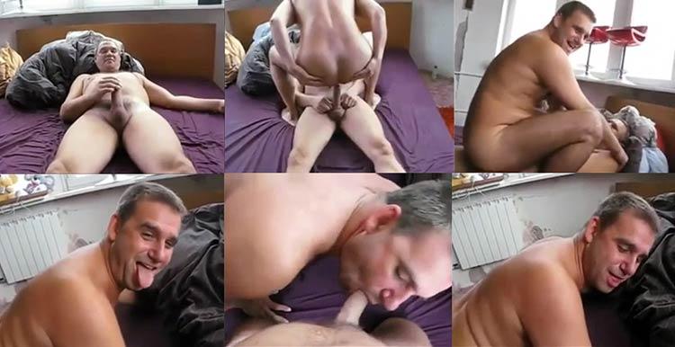 Sexo Livre: gordo puta coroa dotado marido corno