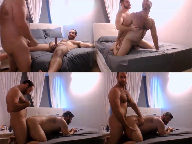 troca troca gay homens peludos fortes transando
