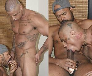 1,90m de macho caindo de boca na vara - Daniel Carioca e Vagner Marinho