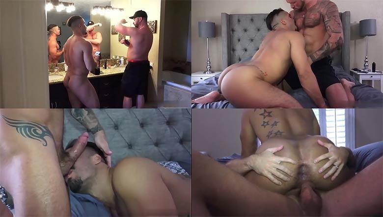 gozando dentro cu musculoso passivo sexogay