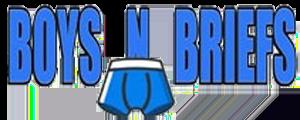 Boys N Briefs Logo