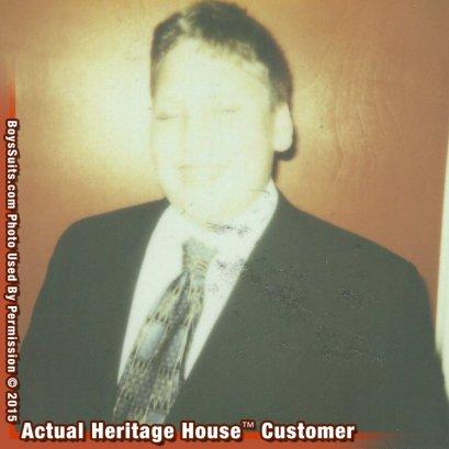 Jonathan R. 1999