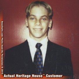 Seth Me. 1998