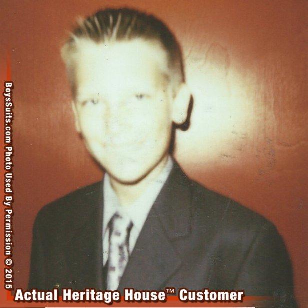 Zach Pr. 2001
