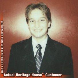 Austin Cri. 2003