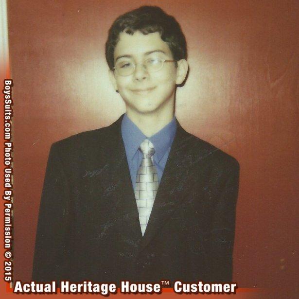 Evan Hec. 2005