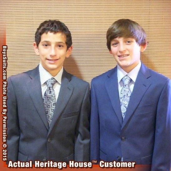 Ryan & Aaron Green. 2011