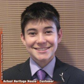 Seth B.