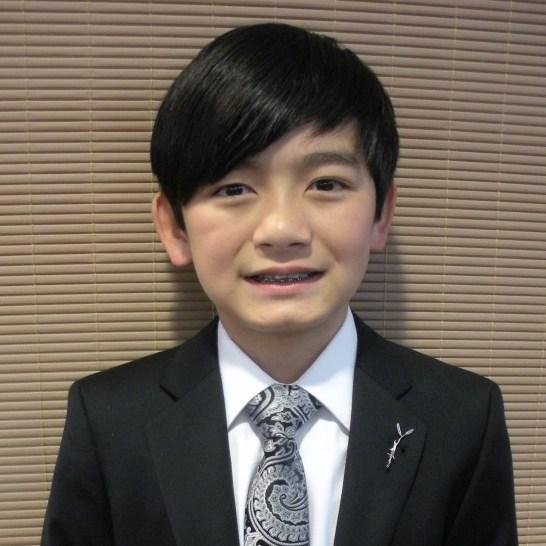Ethan Wei 2018