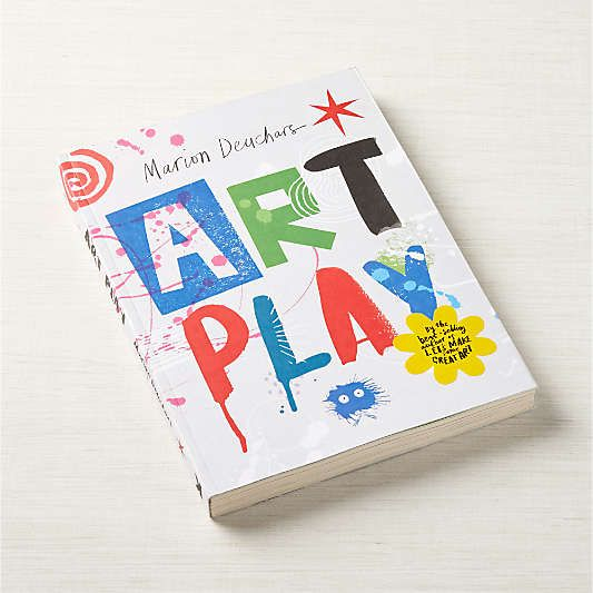 10 Christmas Gifts for Creative Kids