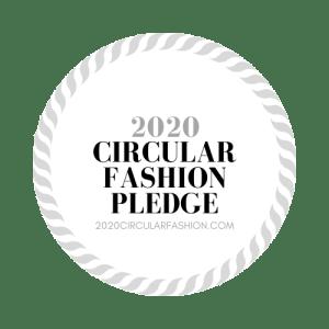 Circular Fashion Pledge